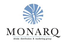 Logo Monarq Group footer
