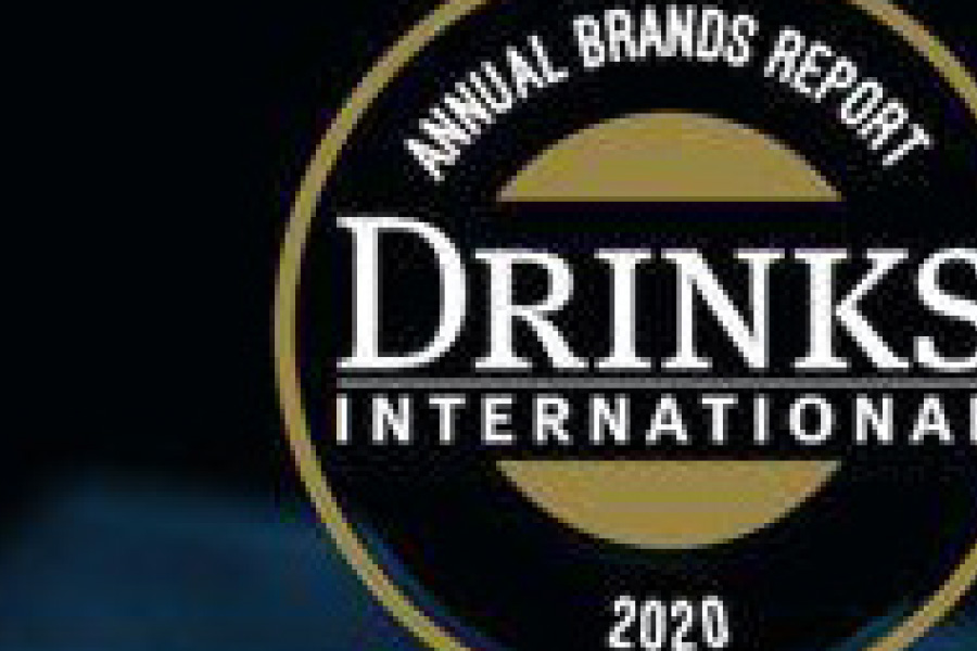 News:Drinks International Annual Brands Report 2020 Results