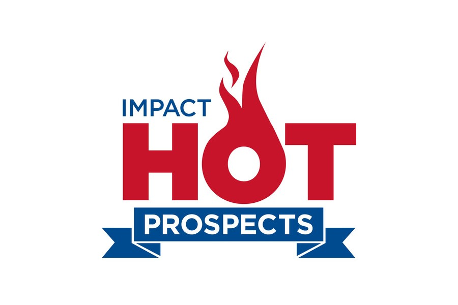 "News:Impact's ""Hot Prospect"" Awards"