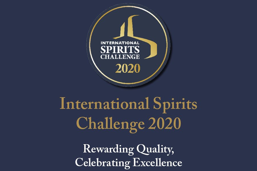 News:International Spirits Challenge 2020 Results