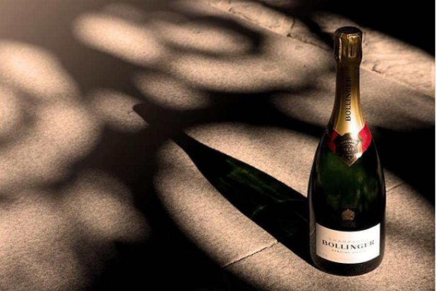 news:MONARQ adds Champagne Bollinger & Cognac Delamain to Duty Free portfolio