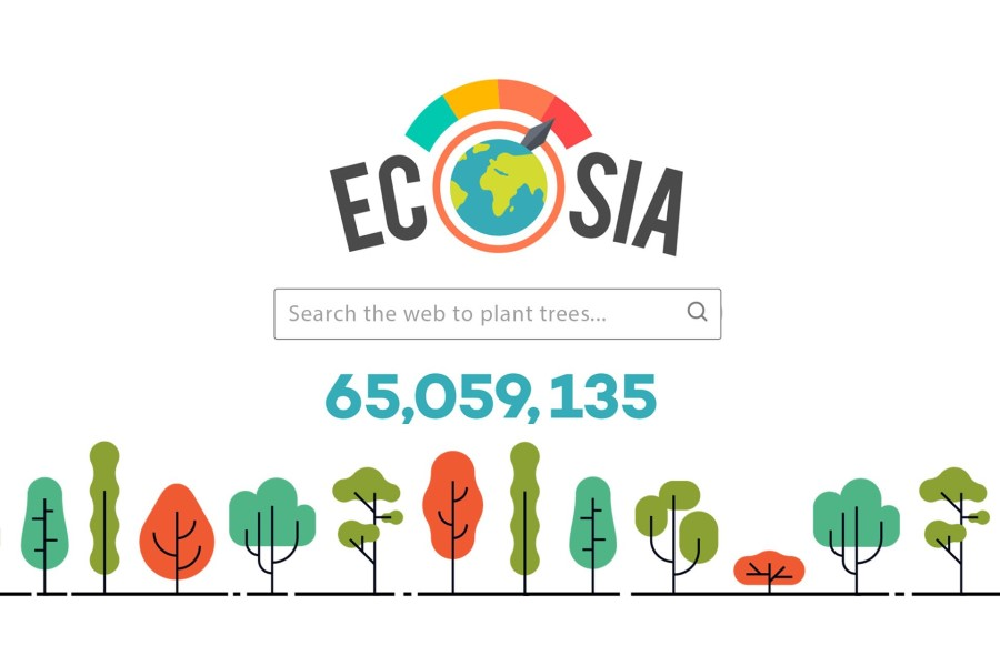 news:MONARQ chooses Ecosia as search engine