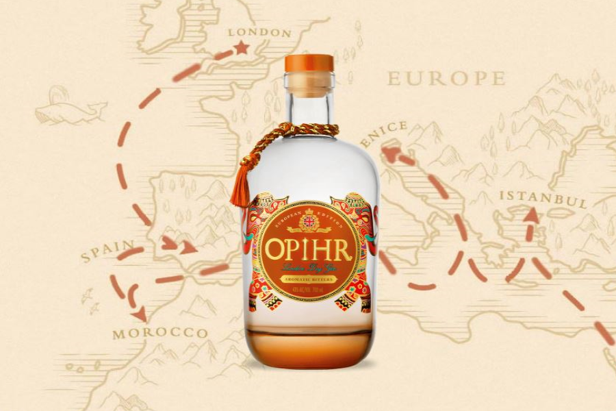 news:OPIHR Far East Edition Wins Gold at ISC