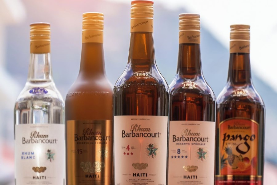 news:Rhum Barbancourt Announces Distribution Partnership with Monarq Group