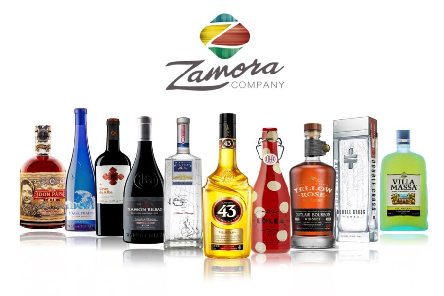 news:Three Zamora Company brands take home top honors!