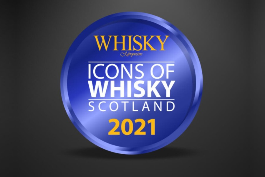 news:Tomatin on the Icons of Whisky Scotland 2021