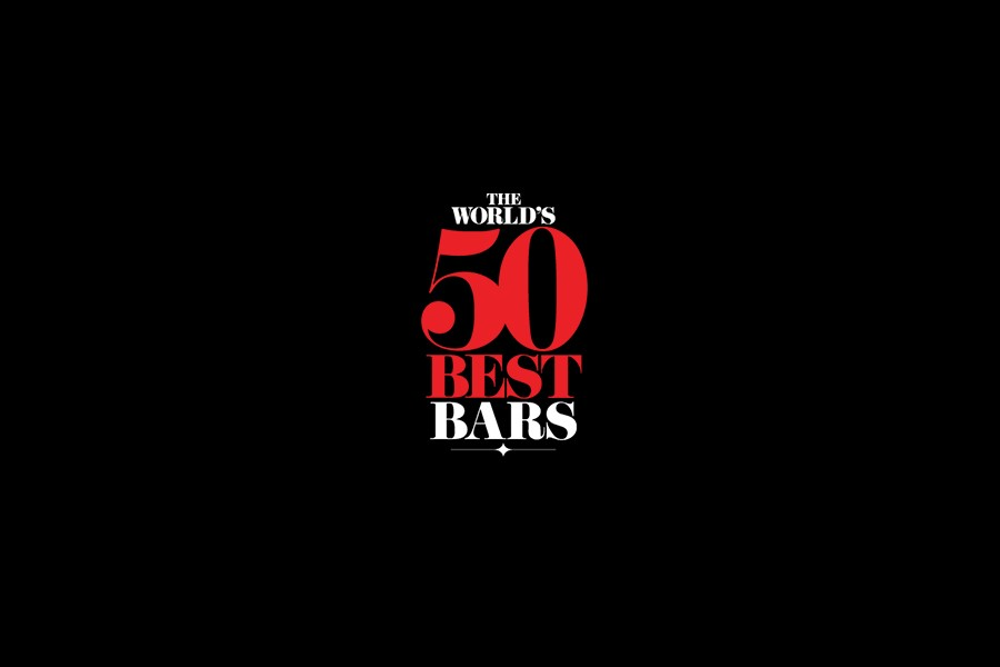 news:World's 50 Best Bars
